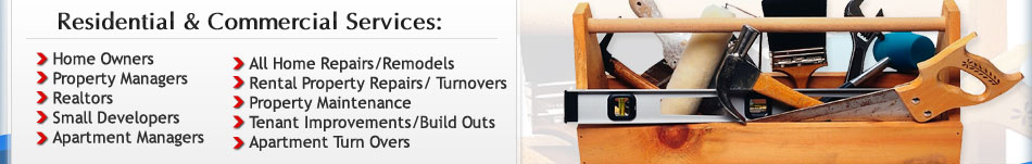 Beaverton Construction & Handyman Services
