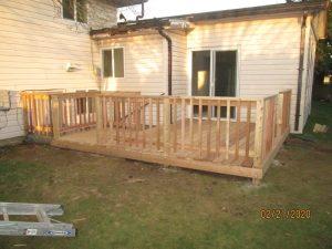 one stop construction & handyman services - beaverton, or